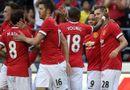 Bóng đá - Bốc thăm vòng play-off Champions League: M.U sẽ gặp khó?