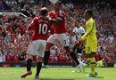 Bóng đá - MU 1-0 Tottenham: 3 điểm may mắn