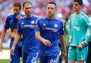 Bóng đá - Chelsea 2-2 Swansea