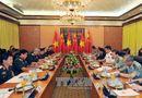 Tin trong nước - Thượng tướng Trung Quốc sang Việt Nam đối thoại quốc phòng