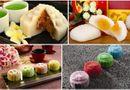 Ăn - Chơi - Cách làm bánh trung thu truyền thống đơn giản nhất