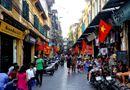 Tin trong nước - Hà Nội sẽ có tuyến phố đầu tiên được lát đá mặt đường?
