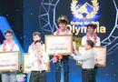 Tin tức giải trí - Văn Viết Đức trở thành quán quân Đường lên đỉnh Olympia 2015