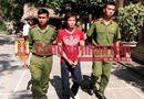An ninh - Hình sự - Thảm sát Yên Bái: Tìm được một khẩu súng của nghi can giết người