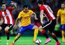 Bóng đá - Barcelona 1-1 Athletic Bilbao: Bất lực ở Camp Nou