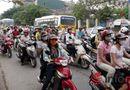 """Tin trong nước - Đến lượt Bộ Tài chính đề xuất dừng thu… """"thuế đường"""" xe máy"""