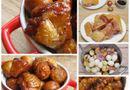 Ăn - Chơi - Gà kho trứng cút thơm ngon cho bữa cơm tối