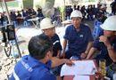 Tin trong nước - Bục túi nước hầm lò QN: Huy động 9.000 công nhân tìm kiếm người mất tích