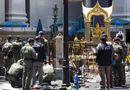 Tin thế giới - Vụ nổ tại Bangkok: Cảnh sát Thái Lan điều tra du khách Thổ Nhĩ Kỳ
