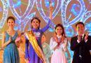Chuyện làng sao - Nam Em thi Hoa hậu Hoàn vũ để vượt qua cái bóng của Hoa hậu Thu Thảo?