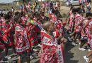 Tin thế giới - 65 thiếu nữ chết thảm trên đường đi thi tuyển làm vợ vua