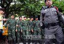 Tin thế giới - Thái Lan mở rộng truy lùng sau vụ bắt giữ nghi phạm đánh bom