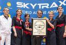 Thị trường - Vietnam Airlines lọt top 10 hãng hàng không tiến bộ nhất thế giới