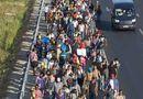 Tin thế giới - EU kiến nghị chuyển khẩn cấp 120.000 người tị nạn
