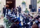 Gia đình - Tình yêu - Đám cưới của hai nam cảnh sát ở Tây Ban Nha