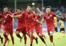 Bóng đá - U23 Việt Nam nằm ở bảng nhẹ nhất VCK U23 Châu Á, Miura mong phép lạ
