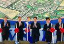 Kinh doanh - Dự án VSIP Nghệ An khởi công với tổng vốn đầu tư 76 triệu USD