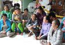 Tin trong nước - Đã tìm thấy 6 thi thể thuyền viên mất tích trong vụ nổ tàu cá gần Côn Đảo
