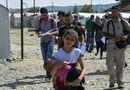 Tin thế giới - Ủy ban châu Âu hỗ trợ Croatia giải quyết vấn đề người di cư
