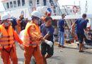 Tin trong nước - Tìm thấy 2 thi thể cuối cùng trong vụ nổ bình ga chìm tàu gần Côn Đảo