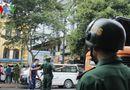Tin trong nước - Sập nhà cổ ở Hà Nội: Tổ chức tạm cư cho 16 hộ dân tới Định Công