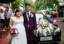 Gia đình - Tình yêu - Chùm ảnh đám cưới của cặp đôi chênh nhau 30 kg tại Quảng Ninh