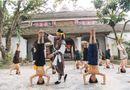 Tin trong nước - Kỳ 4: Môn phái Thiên Môn Đạo vang danh giới võ nhờ Kung fu tuyệt luân