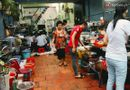 Ăn - Chơi - Màn tính tiền nhanh hơn đọc rap của cô chủ quán ăn vặt nổi tiếng Sài Gòn