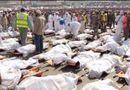 Tin thế giới - Số người chết trong vụ giẫm đạp ở Mecca đã lên tới con số 453