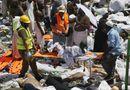 Tin thế giới - Chính phủ Ả Rập giải thích về thảm hoạ giẫm đạp tại Thánh địa Mecca
