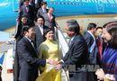 Tin trong nước - Chủ tịch nước hội kiến Tổng thư ký LHQ Ban Ki-moon