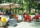 Gia đình - Tình yêu - Clip: Nghe bà cụ 87 tuổi bán nước vỉa hè Sài Gòn nói 4 thứ tiếng