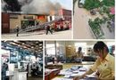 Tin trong nước - Chỉ đạo, điều hành của Chính phủ, Thủ tướng Chính phủ nổi bật tuần 21-25/9/2015