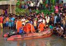Tin thế giới - 50 người có thể đã thiệt mạng do lật thuyền ở Ấn Độ
