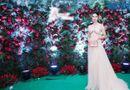 Tin tức giải trí - Hoa hậu Trần Thị Quỳnh dịu ngọt hóa nữ thần nông nghiệp