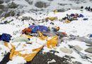 Ăn - Chơi - Đề xuất cấm người ít kinh nghiệm lên đỉnh Everest
