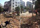Tin thế giới - Trung Quốc chấn động vì nổ bom liên hoàn 15 địa điểm