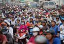 Tin trong nước - Tạm dừng thu phí đường bộ với xe máy từ 1/1/2016