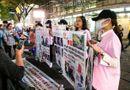 """Sức khoẻ - Làm đẹp - Hàng loạt các cô gái Trung Quốc thẩm mỹ hỏng đến Hàn Quốc """"bắt đền"""""""