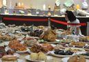 """Ăn - Chơi - Choáng với bữa tiệc """"mầm đá"""" giá hơn 71 tỷ đồng"""