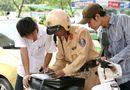 Chính sách mới - Tăng mức xử phạt giao thông có làm tăng hối lộ?