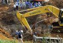 Tin trong nước - Khởi công giai đoạn 2 dự án nước Sông Đà trị giá gần 5.000 tỷ đồng