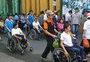 Tin trong nước - Thủ tướng ký quyết định thành lập Ủy ban Quốc gia về người khuyết tật