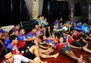 Bóng đá - CĐV Thái Lan kêu gọi cổ vũ Việt Nam thắng Iraq