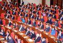 Tin trong nước - Bộ Chính trị trình kết quả giới thiệu nhân sự Ban Chấp hành khóa XII