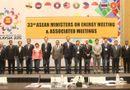 Tin thế giới - ASEAN triển khai kế hoạch hợp tác đảm bảo an ninh năng lượng