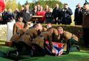 Tin thế giới - Người lính Anh được chôn cất sau 100 năm tử trận