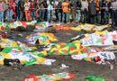 Tin thế giới - Đánh bom liều chết ở Thổ Nhĩ Kỳ: Ít nhất 97 người thiệt mạng