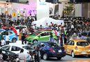 Thị trường - Đại gia Việt rủ nhau sắm ô tô
