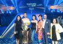 Chuyện làng sao - Nhìn lại những hình ảnh của Hương Ly tại Vietnam's Next Top Model 2015